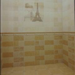 【内墙砖】绿苹果瓷片砖2-PY3159,300*300(Ⅲ)