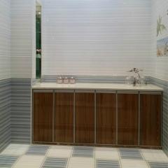 【内墙砖】绿苹果瓷片砖,300*600(Ⅲ)