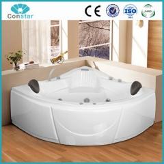 【浴缸】康斯达按摩浴缸C027,,1500*1500*720mm(Ⅱ)