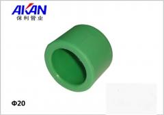 【冷热水管】保利绿色管帽(Ⅲ)